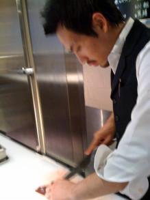 黒毛和牛BAKURO スタッフブログ~福岡市の焼肉屋-俺