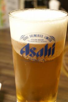 黒毛和牛BAKURO スタッフブログ~福岡市の焼肉屋-スーパードライ