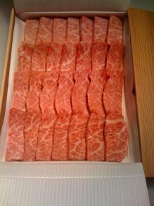 黒毛和牛BAKURO スタッフブログ~福岡市の焼肉屋-ギフト2