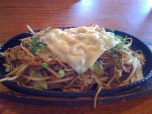 黒毛和牛BAKURO スタッフブログ~福岡市の焼肉屋-やきそば